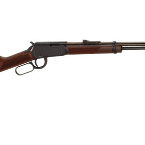 17 HMR Lever Action Repeater