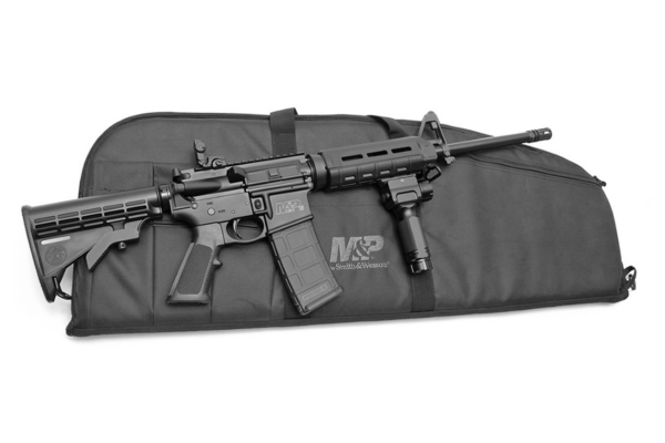 M&P15 Sport II 5.56mm Rifle | Buy Smith & Wesson M&P15 Sport online.